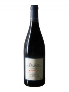 Crozes-Hermitage Yann Chave Le Rouvre 2014 Bottle (75cl)