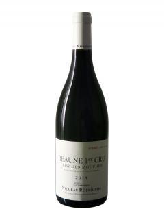 Beaune 1er Cru Clos des Mouches Domaine Nicolas Rossignol 2014 Bottle (75cl)
