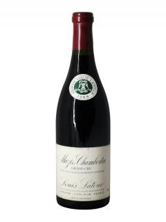 Mazis-Chambertin Grand Cru Louis Latour 1988 Bottle (75cl)