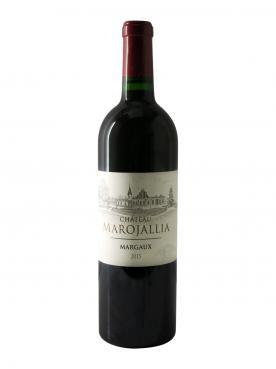 Château Marojallia 2015 Bottle (75cl)