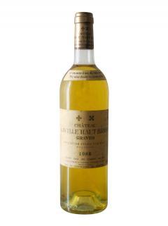 Château Laville Haut-Brion 1982 Bottle (75cl)