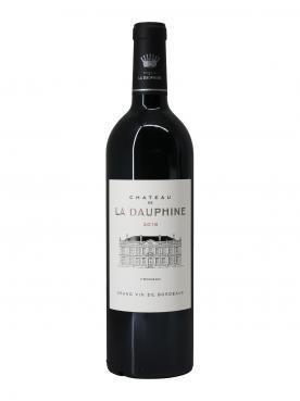 Château de la Dauphine 2018 Bottle (75cl)