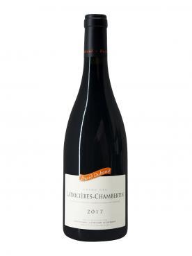 Latricières-Chambertin David Duband 2017 Bottle (75cl)