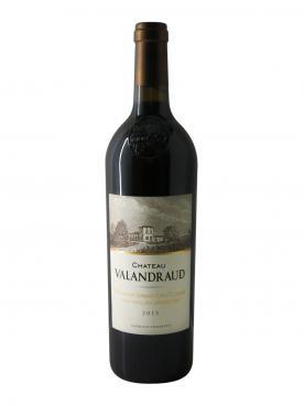 Château Valandraud 2015 Bottle (75cl)