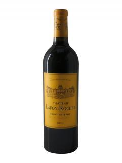 Château Lafon-Rochet 2015 Bottle (75cl)