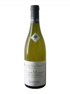 Chassagne-Montrachet 1er Cru En Virondot Domaine Marc Morey & Fils 2012 Bottle (75cl)