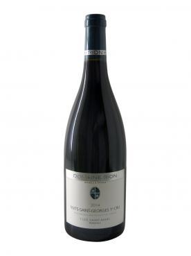 Nuits-Saint-Georges 1er Cru Clos St Marc Domaine Rion 2014 Bottle (75cl)