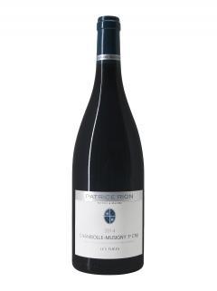 Chambolle-Musigny 1er Cru Les Fuées Domaine Michèle & Patrice Rion 2014 Bottle (75cl)
