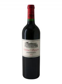 Château Mazeyres 2015 Bottle (75cl)