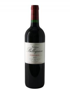 Chateau Bellegrave (Pomerol) 2015 Bottle (75cl)