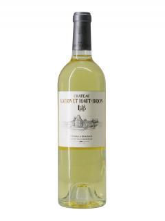 Château Larrivet Haut-brion 2018 Bottle (75cl)