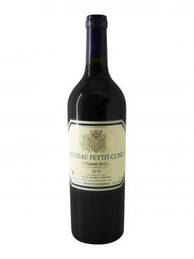 Château Feytit-Clinet 2015 Bottle (75cl)