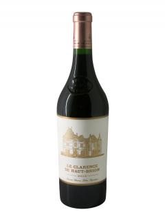 Le Clarence de Haut-Brion 2015 Bottle (75cl)