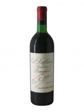 Château Lafleur 1970 Bottle (75cl)