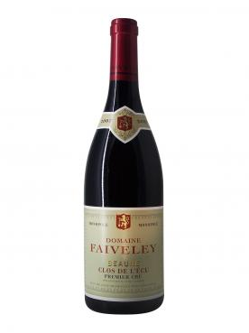 Beaune 1er Cru Clos de l'Ecu Faiveley 2007 Bottle (75cl)