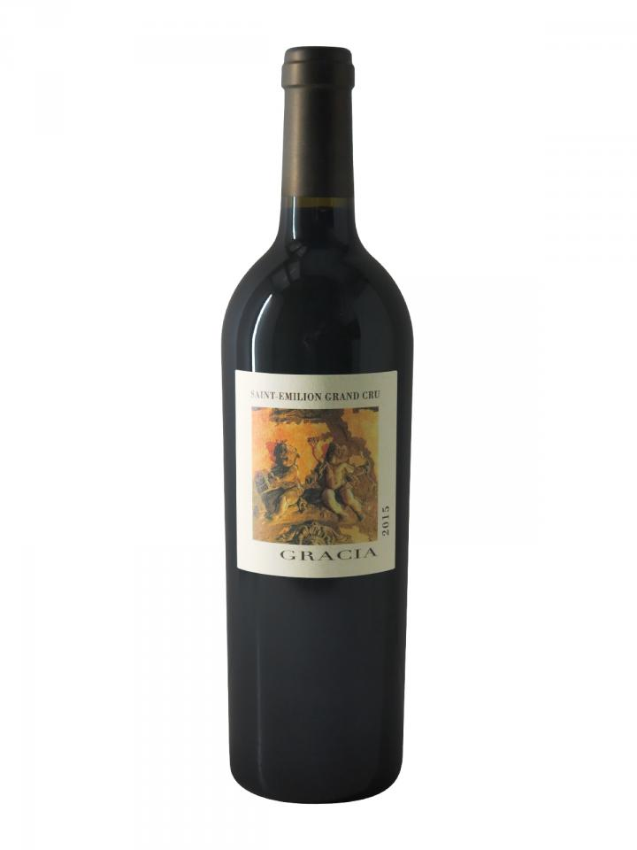 Château Gracia 2015 Bottle (75cl)