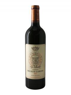 Château Gruaud Larose 2015 Bottle (75cl)
