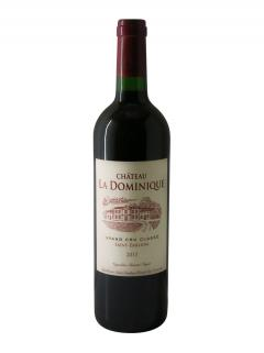 Château La Dominique 2015 Bottle (75cl)