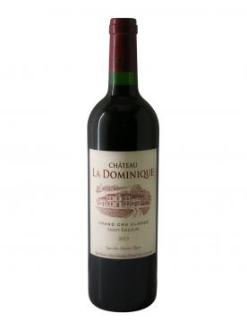 Château La Dominique 2015 Bottle (75cl)