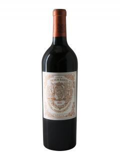 Château Pichon-Longueville Baron 2015 Bottle (75cl)