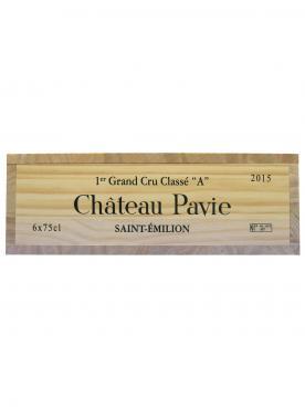 Château Pavie 2015 Bottle (75cl)
