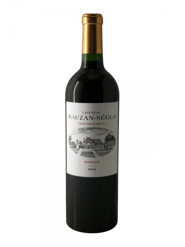 Château Rauzan-Ségla 2015 Bottle (75cl)