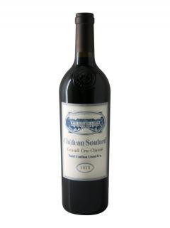 Château Soutard 2015 Bottle (75cl)