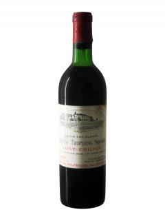 Château Troplong Mondot 1970 Bottle (75cl)