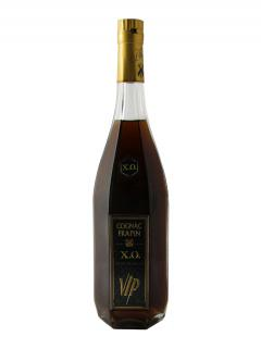 Cognac Grande Champagne X.O. VIP Frapin Non vintage Bottle (70cl)