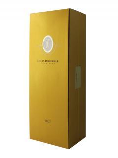 Champagne Louis Roederer Cristal Brut 2007 Bottle (75cl)