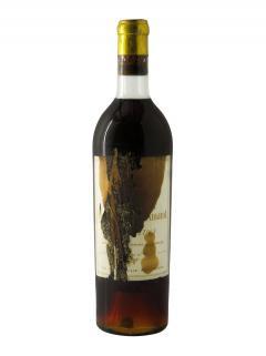 Château Saint Amand 1952 Bottle (75cl)
