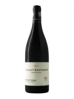 Volnay 1er Cru Les Santenots Domaine Buisson-Charles 2014 Bottle (75cl)