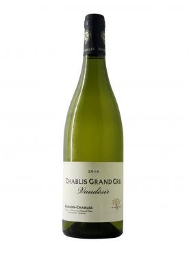 Chablis Grand Cru Vaudésir Domaine Buisson-Charles 2014 Bottle (75cl)