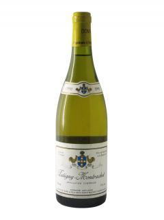 Puligny-Montrachet Domaine Leflaive 1990 Bottle (75cl)