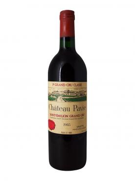 Château Pavie 1985 Bottle (75cl)