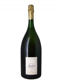 Champagne Pommery Cuvée Louise Brut 1989 Magnum (150cl)