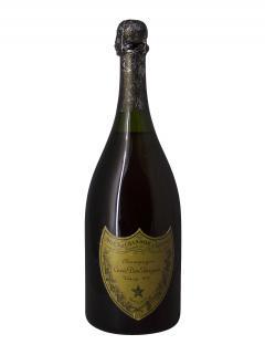 Champagne Moët & Chandon Dom Pérignon Brut 1970 Bottle (75cl)