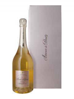 Champagne Deutz Amour de Deutz Brut 2005 Coffret d'une bouteille (75cl)