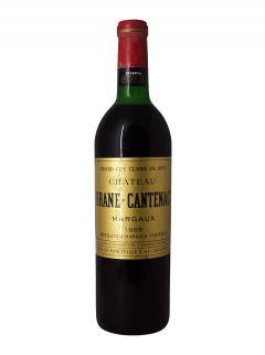 Château Brane-Cantenac 1969 Bottle (75cl)