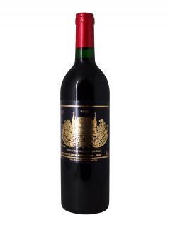 Château Palmer 1988 Bottle (75cl)