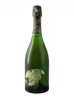 Champagne Piper Heidseick Florens Louis Blanc de Blancs Brut 1971 Bottle (75cl)