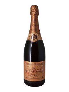 Champagne Veuve Clicquot Ponsardin Rosé Réserve Brut 1989 Bottle (75cl)