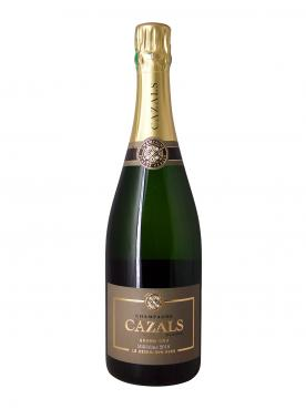 Champagne Claude Cazals Grand Cru 2010 Bottle (75cl)