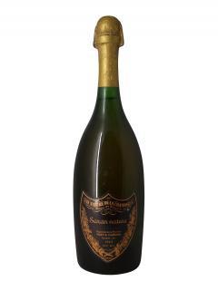 Champagne Moët & Chandon Saran Nature Blanc de Blancs Non vintage Bottle (75cl)