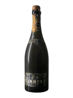 Champagne Pommery Brut 1929 Bottle (75cl)