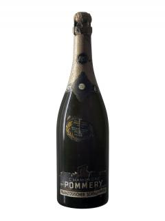 Champagne Pommery Brut 1953 Bottle (75cl)
