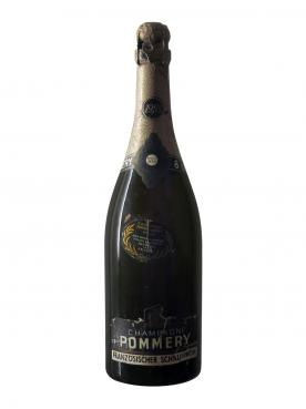 Champagne Pommery Brut 1953 Bottle (75cl)