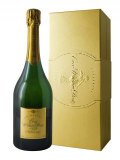 Champagne Deutz Cuvée William Deutz Brut 1999 Bottle (75cl)
