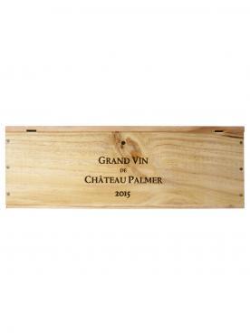 Château Palmer 2015 Magnum (150cl)