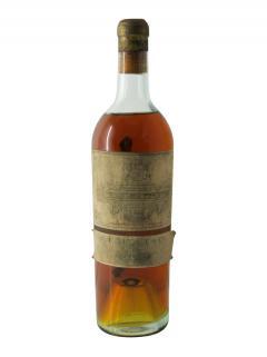 Château Filhot 1928 Bottle (75cl)